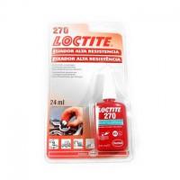 LOCTITE 270 24ml fijador de espárragos alta resistencia (12 unidades)