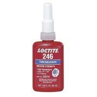 LOCTITE 246 50g fijador de roscas resistencia media (10 unidades)