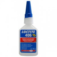 LOCTITE 406 50g instantaneo metal-goma