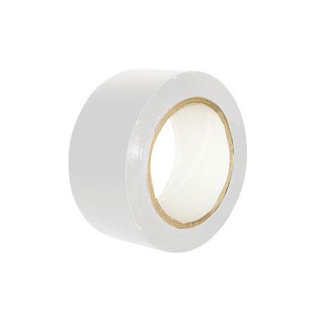 Cinta señalizacion adhesiva blanca 50mmx33m SOLBI