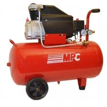 Compresor piston 2HP 50L 220V MPC
