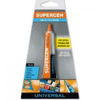 Adhesivo de contacto universal 20ml blister SUPERGEN