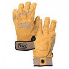 Cordex plus, guantes reforzados para asegurar y rapelar PETZL