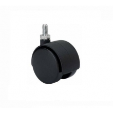 Rueda giratoria 1-0127 50ømm 50kg polipropileno-plastico ALEX