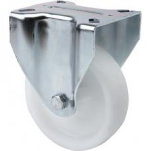 Rueda fija 2-0045 40Ømm 30kg polipropileno ALEX