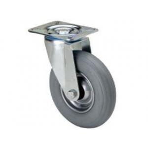 Rueda giratoria 2-1111 200ømm 75kg rueda neumatica ALEX