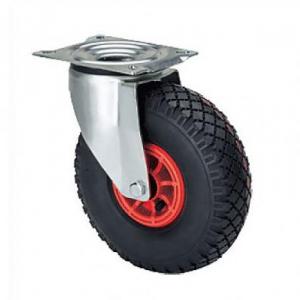 Rueda giratoria 4-1626 Ø260mm 100kg impinchable ALEX