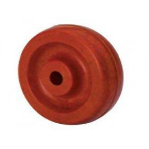 Rueda 2-0063 80ømm 280kg resina fenolica ALEX