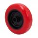 Rueda 2-2561 60ømm 60kg poliuretano ALEX