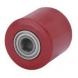 Rodillo 4-1547 82ømm 750kg poliuretano ALEX
