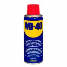Aflojatodo spray WD-40 250ml WD-40