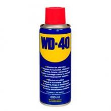 WD-40 Aflojatodo spray 250ml WD-40