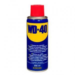 Aflojatodo spray WD-40 250ml WD-40