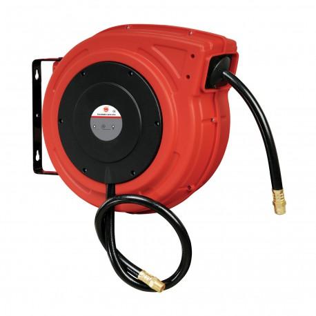 Enrollador neumático YA 6825 Ø8x12 15m YAIM