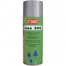 Revestimiento acero inox 200 400ml CRC