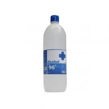 Alcohol con indicador bp 96º bote 1l