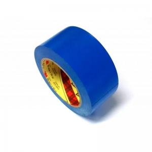Cinta 471 vinilo 6mmx33m azul 3M