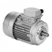 Motor ms56-2 0,09kw b14 4p 230/400v 1500 rpm TECHTOP