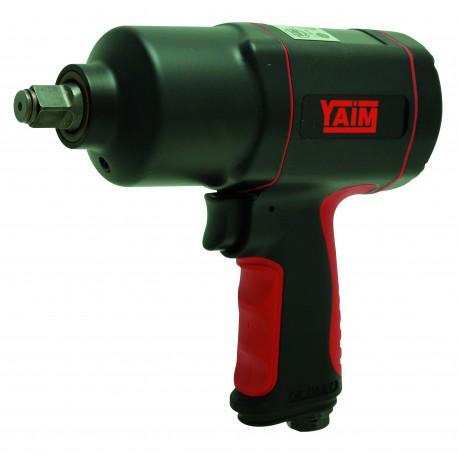 """Llave de impacto YA H 125 1/2"""" YAIM"""