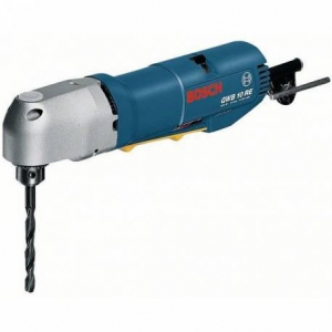 Taladro GWB 10 RE Angular 90º 400W BOSCH
