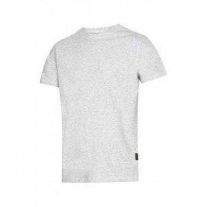Camiseta clasica ceniza t-xl SNICKERS