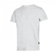 Camiseta clasica gris acero t-xl SNICKERS
