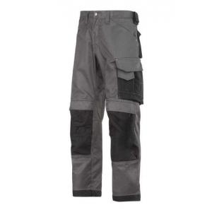Pantalon gris bolsillos flotantes t-44 duratwill SNICKERS