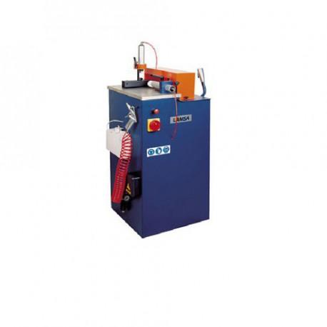 Fresadora-tronzadora R-710 para aluminio LAMSA