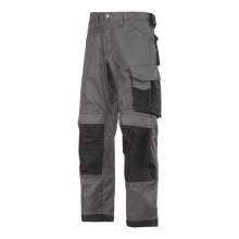 Pantalon gris bolsillos flotantes t-52 duratwill SNICKERS