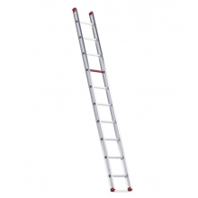 Escalera simple 12 pelda os aluminio aer1034 4 90mts for Escaleras 24 peldanos aluminio