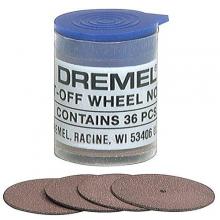 Disco de corte de 24mm ref.409 (36 und.) DREMEL