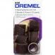Banda de lijar (x6) 13mm grano 120 432 DREMEL