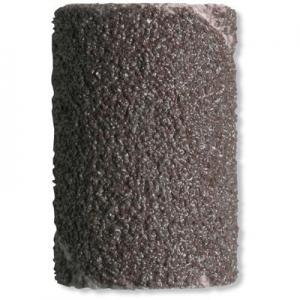 Banda de lijar (x6) 6,4mm grano 120 438 DREMEL