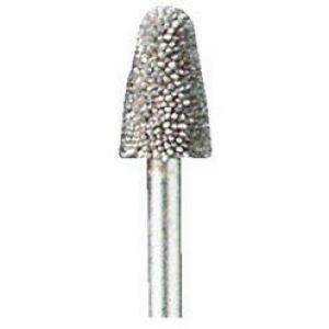 Fresa con dientes con forma cónica 7,8mm 9934 DREMEL