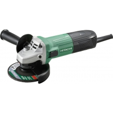 Amoladora mini 115 mm G12STA(s) 600W+ Disco HITACHI