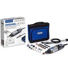 Multiherramienta 4000-1/ eje flex 225+45 accesorios+bolsa ny DREMEL