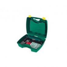 Maletin mod.43 143007 verde/amarillo TAYG