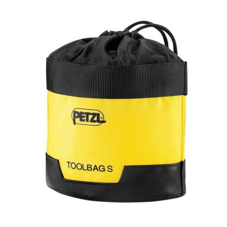 Bolsa portaherramientas toolbag S47Y S PETZL