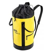 Saco cuerdas bucket 35l s41ay035 PETZL