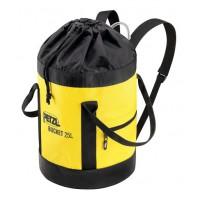 Saco cuerdas bucket 25l s41ay025 PETZL