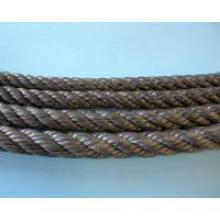 Cuerda poliester 6mm dakota negra