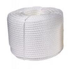 Cuerda poliester 6mm dakota blanca