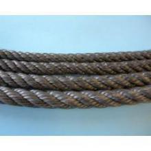 Cuerda poliester 18mm dakota negra