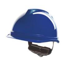 CASCO VGARD 500 VENT FTIII+PVC AZUL