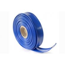Manguera plana azul 8 bar 60mm contraincendios