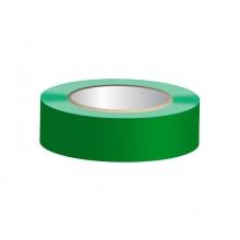 Cinta aislante 0.18-20mx19mm verde LERMER