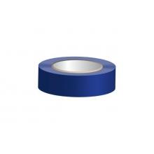 Cinta aislante 0.18-20mx19mm azul LERMER