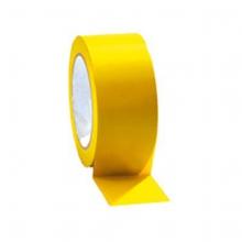 Cinta aislante 0.18-20mx19mm amarillo LERMER