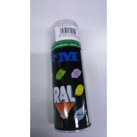 SPRAY  BARNIZ 400ml ACRILICO/INCOLORO BRILLO