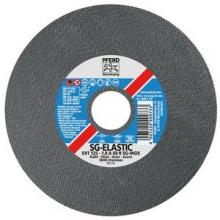 Disco corte EHT 115øx1 A0R SG inox (10 unidades) PFERD